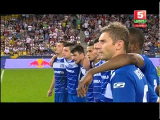 Fc Red Bull Salzburg - Dinamo Minsk # Penalty Shootout 2-3