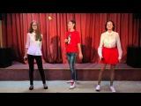 Группа Волшебный Экспресс - Play your part  Миллион голосов (Финал)
