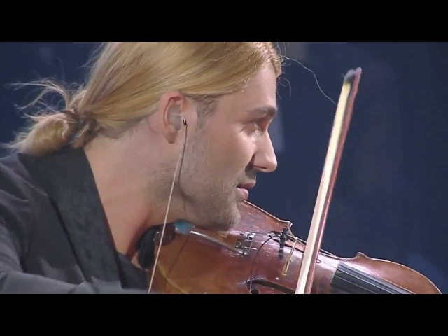 David Garrett - Palladio (HD)