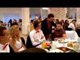 Ведущий на свадьбу в Москве импровизация отзывы цены Организация свадеб