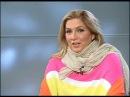 Interview with Romina Power Интервью с Роминой Пауэр