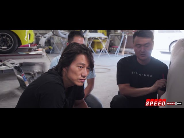 Z Dream Episode 2: Rebirth (starring Sung Kang)
