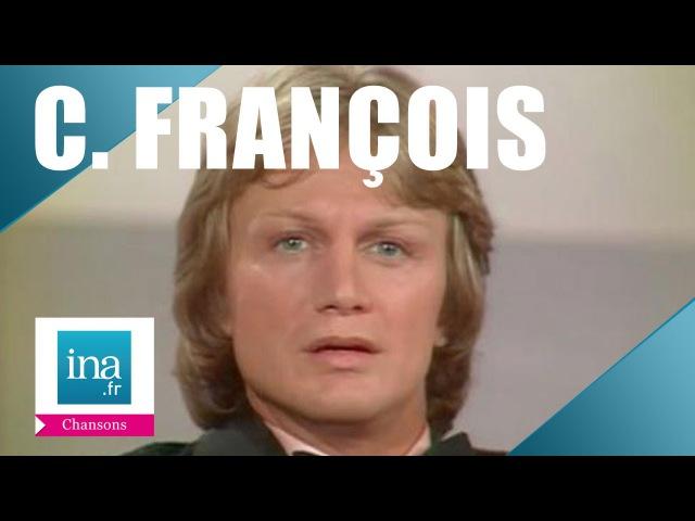 Claude François Le chanteur malheureux live officiel Archive INA