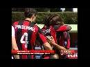 Andrea Pirlo GoodBye - Milanello 20/05/2011
