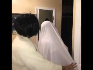 If Black Moms were in scary movies