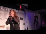 ESCKAZ in Vienna Niamh Kavanagh - It's For You (at Eurofancafe)