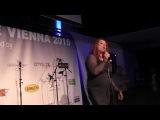 ESCKAZ in Vienna Niamh Kavanagh - Euphoria (at Eurofancafe)