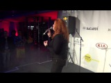 ESCKAZ in Vienna Niamh Kavanagh For You in Eurofancafe.