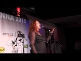 ESCKAZ in Vienna Niamh Kavanagh - Apr