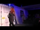 ESCKAZ in Vienna Niamh Kavanagh - Proud Mary (at Eurofancafe)