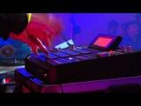 Проект Hip-Hop Ministry снова прошел в Риге. (16 11 2014)