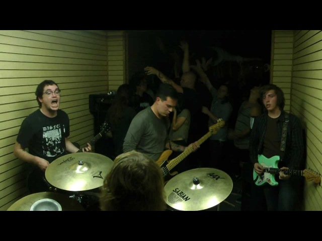 Deafheaven FULL SET (Bow and Sparrow 09.22.2011)