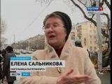 Почти неделю жители трех многоквартирных домов в Екатеринбурге живут без воды - и горячей, и холодной.