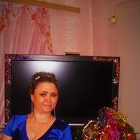 Анкета Татьяна Лыгина