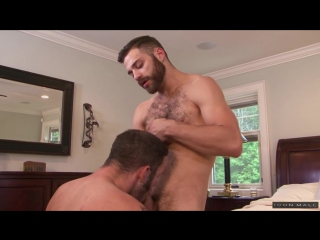 :: IM - His Sister's Lover - Tommy Defendi and Wolf Hudson - Part 1