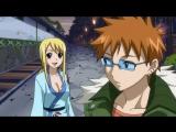 Fairy Tail /Хвост Феи 31 серия 1 сезон [Ancord] HDTV