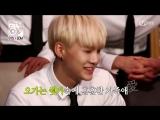 [VIDEO] 150713 BTS!! Let s Dance Party Time~ With G.PARK!! @ DJ-ing MyungSoo