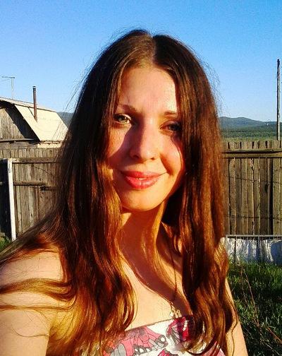 Наталия Карасева