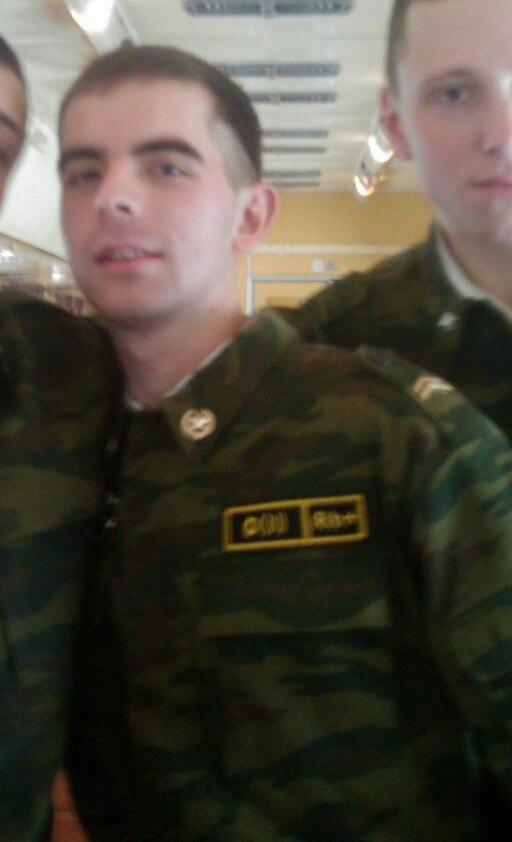 Dmitry Apryatkin, Санкт-Петербург - фото №8