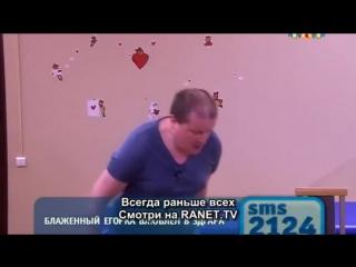 Сеанс тантрического секса от Николая Должанского