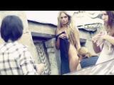 Наталья Рудова голая на фотосессии журнала