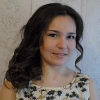 Дарья Воскресенская