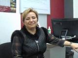 Интервью  по лизингу автомобилей с Ириной Буяк