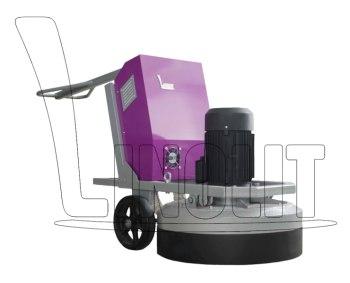 промышленные бетонные полы цены