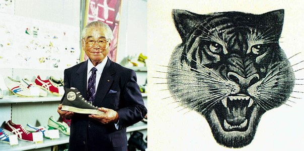 db57e825 История бренда Onitsuka Tiger by ASICS — информирует Brooklynstore ...