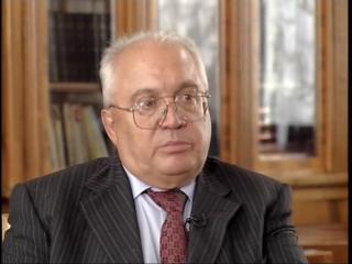 Виктор Садовничий, Ректор МГУ. Образованность,
