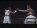 Не возможное-возможно - Impossible is nothing Layla Ali VS Mohammed Ali - Adidas