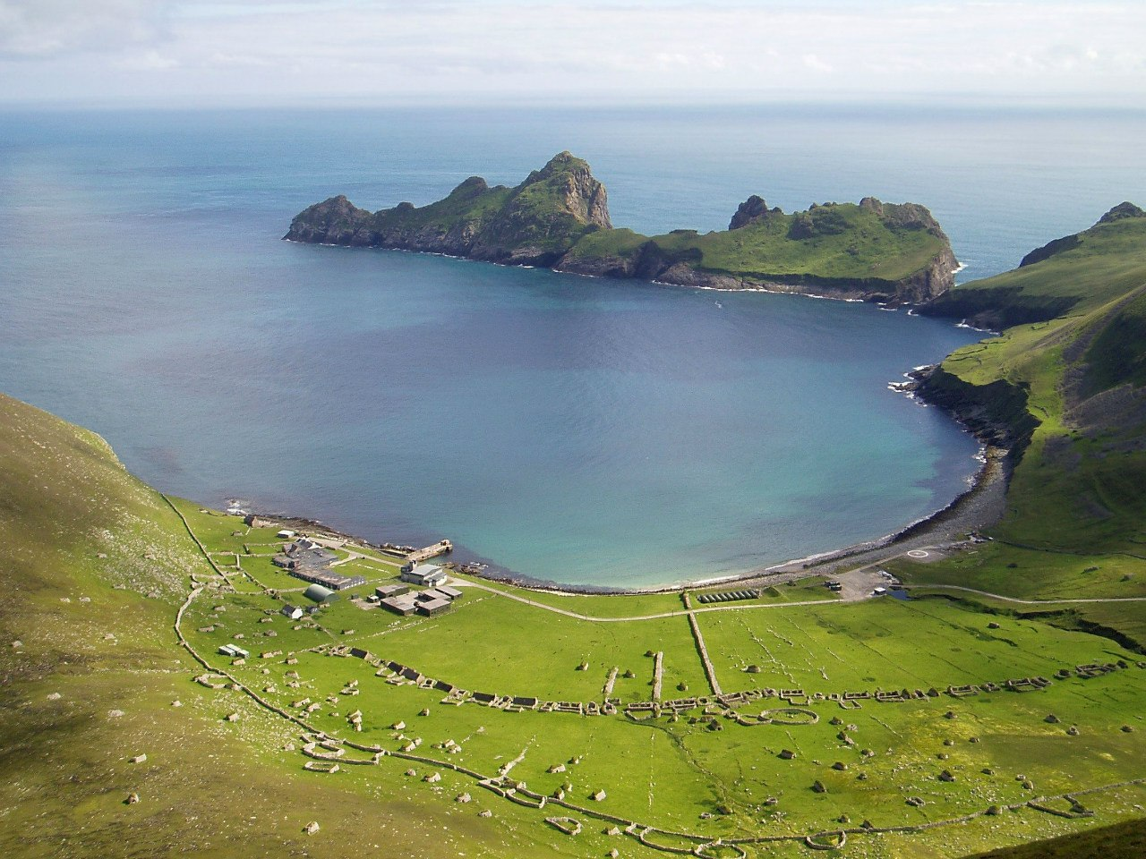 Остров Хирта
