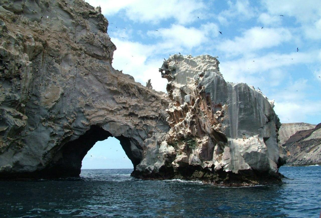 Остров Сент-Килда