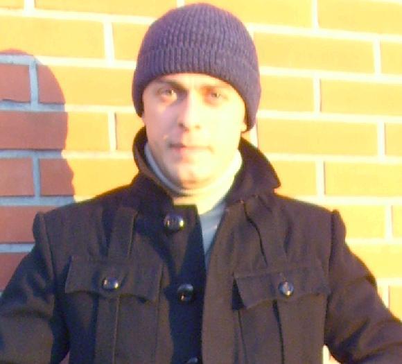 Sergey Petuchov |