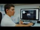 Реклама Стоматологической клиники Льва Левченко (модель-Лилия Старых)