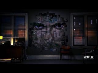 Джессика Джонс - Marvels Jessica Jones - All in a Days Work [HD] Teaser Trailer
