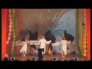 Танец Добро и зло Боговаровская школа Выпуск 2015