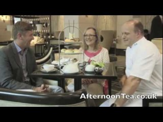 BBC Hairy Bikers' Best of British: High Tea - with Keith of AfternoonTea.co.uk (Afternoon Tea UK)