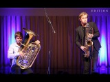 EDITION Daniel Herskedal &amp Marius Neset - The Wedding (Abdullah Ibrahim)