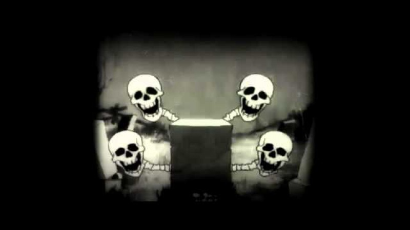MORGUENSTERN - Кладбище (feat Старуха Изергиль)