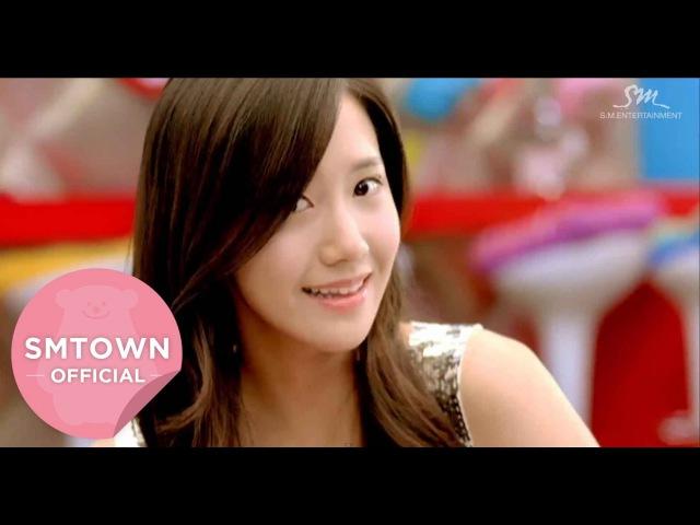 Girls Generation 소녀시대 Gee MV
