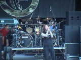 Fear Factory - Slave Labor (Rome, Italy, 10-07-04)