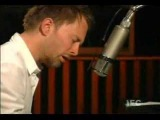Thom Yorke Cymbal Rush (live)
