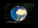 Расширение земли