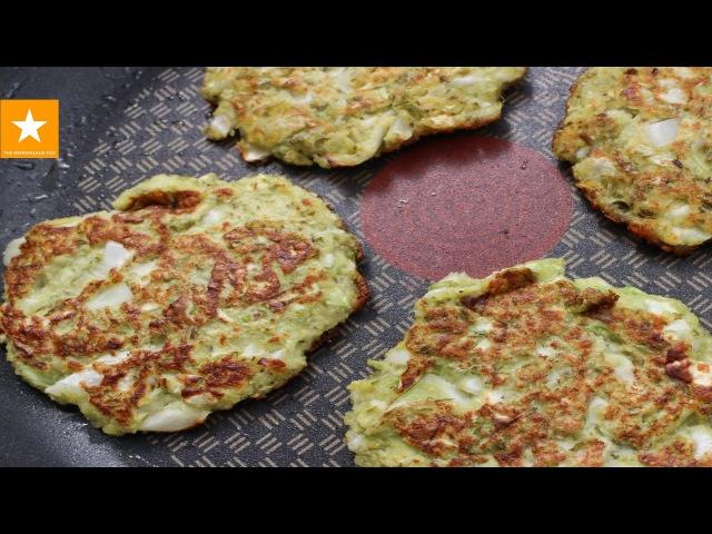 КАПУСТНЫЕ ОЛАДЬИ БЕЗ МУКИ от Мармеладной Лисицы. Рецепт без яиц. VEGAN Cabbage Patties