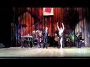 Karina Chistova dancing song Om Kalthoum - hayarti albi maak