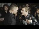 VERSUS Версус #1 сезон III  Oxxxymiron(Оксимирон) VS(против) Johnyboy(Джонибой)