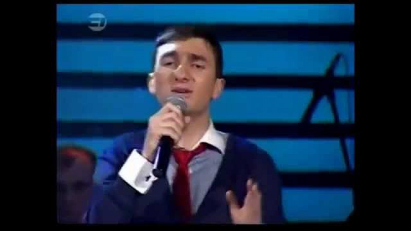 Narek Poghosyan - Sers Vanqum Tatevi (Erg Ergoc 05.02.2012)