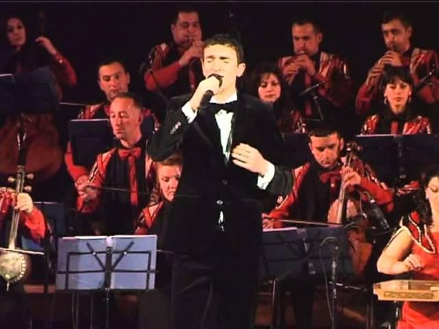 Нарек Погосян / Narek Poghosyan - Akh mi angam el zijeir [Official]