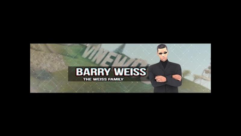 ARP-O || Barry Weiss and 10.000.000$ 2 часть.
